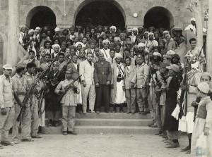 ثورة , 26 سبتمبر,عبد الله السلال